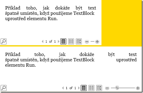 Run-TextBlock